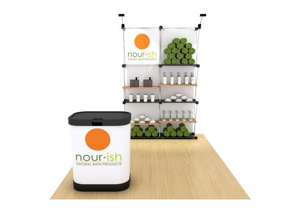 FG-105 Trade Show Pop Up Display -- Image 2