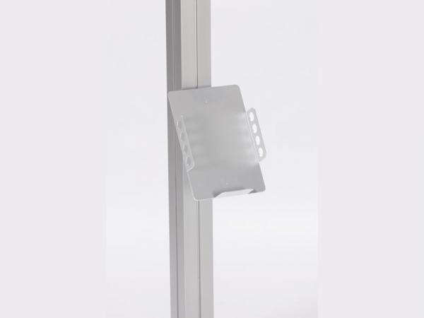 ZB-221 Slanted Metal Brochure Holder -- Image 1