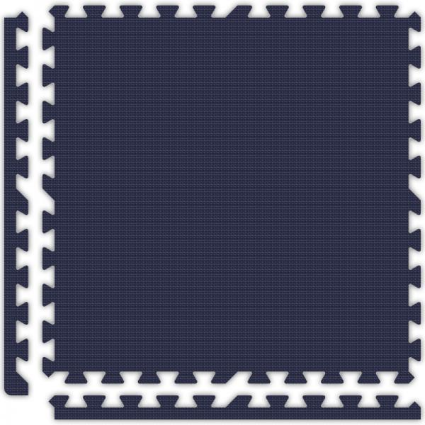 SoftFloor Navy Blue