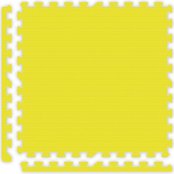 SoftFloor Yellow