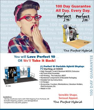 Perfect 10 100-Day Guarantee